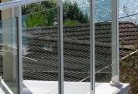 Upper NatoneAluminium railings 123
