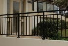 Upper NatoneAluminium railings 12
