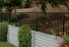 Upper NatoneAluminium railings 148