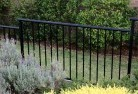 Upper NatoneAluminium railings 150