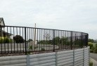 Upper NatoneAluminium railings 152