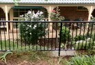 Upper NatoneAluminium railings 153