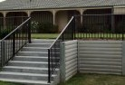 Upper NatoneAluminium railings 154