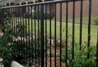 Upper NatoneAluminium railings 155
