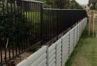 Upper NatoneAluminium railings 156