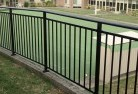 Upper NatoneAluminium railings 158
