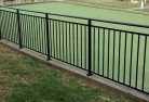 Upper NatoneAluminium railings 159