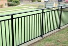 Upper NatoneAluminium railings 160