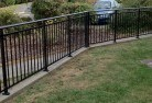 Upper NatoneAluminium railings 161