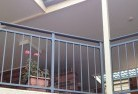 Upper NatoneAluminium railings 162