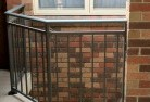 Upper NatoneAluminium railings 166