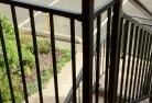 Upper NatoneAluminium railings 167