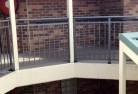 Upper NatoneAluminium railings 168