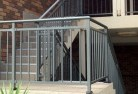 Upper NatoneAluminium railings 171