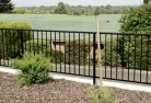 Upper NatoneAluminium railings 173