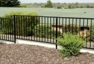 Upper NatoneAluminium railings 174