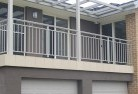 Upper NatoneAluminium railings 203