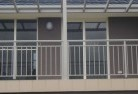 Upper NatoneAluminium railings 208
