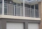 Upper NatoneAluminium railings 210