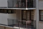 Upper NatoneAluminium railings 35