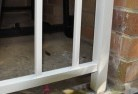 Upper NatoneAluminium railings 40