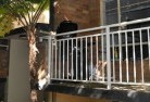 Upper NatoneAluminium railings 43