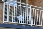 Upper NatoneAluminium railings 45