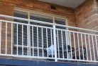 Upper NatoneAluminium railings 46