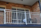 Upper NatoneAluminium railings 47