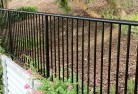 Upper NatoneAluminium railings 61