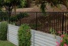 Upper NatoneAluminium railings 62