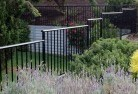 Upper NatoneAluminium railings 63