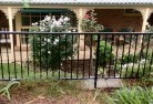 Upper NatoneAluminium railings 64