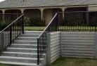 Upper NatoneAluminium railings 65