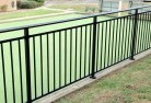 Upper NatoneAluminium railings 66