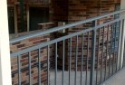 Upper NatoneAluminium railings 67
