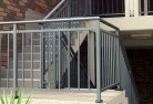 Upper NatoneAluminium railings 68