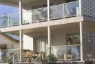 Upper NatoneAluminium railings 70