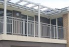 Upper NatoneAluminium railings 72