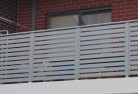 Upper NatoneAluminium railings 85