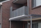 Upper NatoneAluminium railings 87