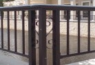 Upper NatoneAluminium railings 88