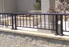 Upper NatoneAluminium railings 90