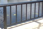 Upper NatoneAluminium railings 91