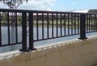 Upper NatoneAluminium railings 92