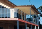 Upper NatoneAluminium railings 95