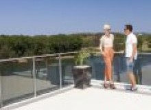 Kwikfynd Glass Balustrades uppernatone